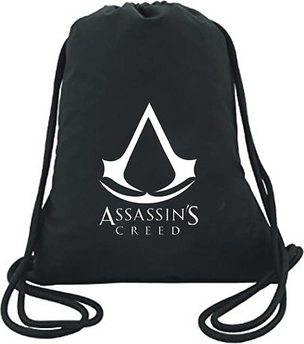 Túi dây rút Assassins Creed