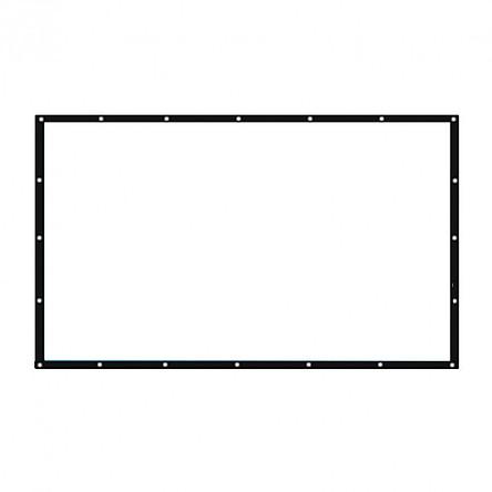 Màn Chiếu Vải Cho Máy Chiếu (84 inch/ 16:9)