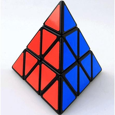 Đồ Chơi : Rubik Biến Thể Dạng Kim Tự Tháp