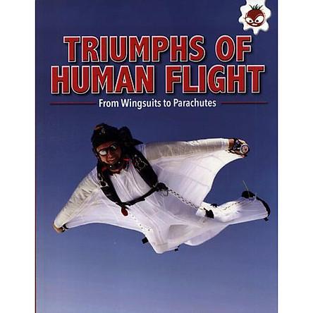 Triumphs of Human Flight