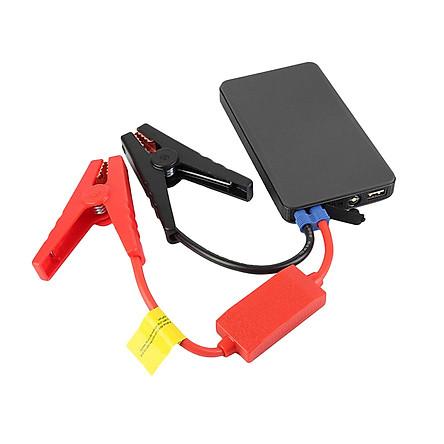 Pin Sạc Dự Phòng Kiêm Kích Nổ Ô Tô (6000mAh) (2 Cổng USB)