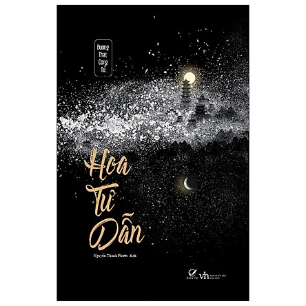 Hoa Tư Dẫn (Tái Bản 2020) - Tặng Kèm Bookmark + 3 Postcard