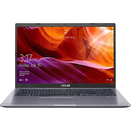 Laptop Asus 14 X409JA-EK312T (Core i3-1005G1/ 4GB DDR4 2400MHz/ 256GB SSD M.2 PCIE/ 14 FHD/ Win10) - Hàng Chính Hãng