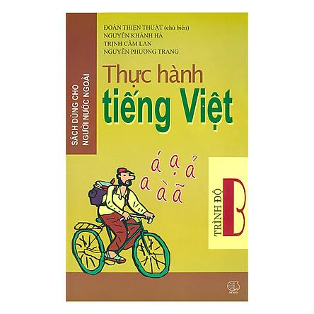Thực Hành Tiếng Việt Trình Độ B