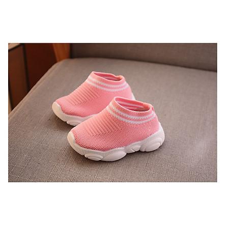 Giày thể thao đế mềm cho bé TT04