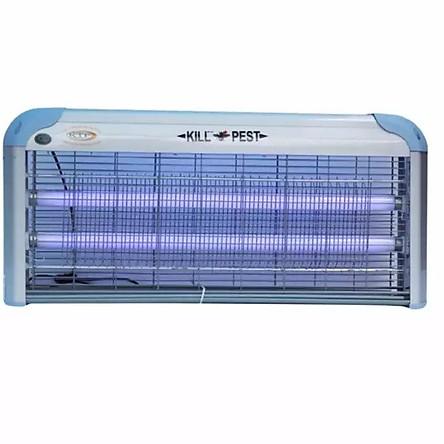 Đèn diệt côn trùng Killpest 40W 60cm (Trắng)