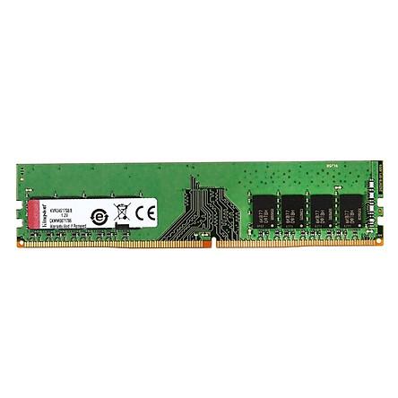 Ram Kingston DDR4 8GB Bus 2666Mhz (KVR26N19S8/8) - Hàng Chính Hãng