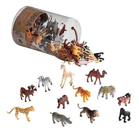 Động vật hoang dã TERRA B.Toys AN6004
