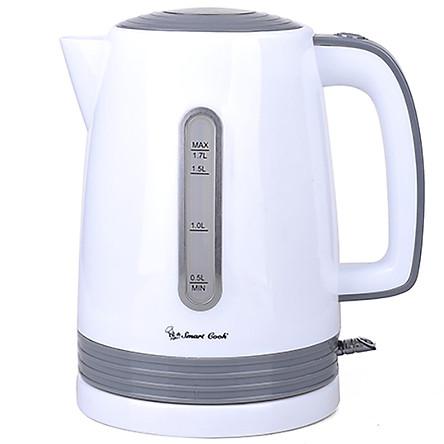 Bình Đun Nước Siêu Tốc Elmich Smartcook KES-6872 (1.7L) - Hàng Chính Hãng