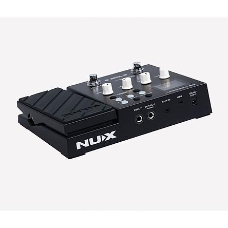 Phơ Guitar (Multi Effects) Nux MG-300