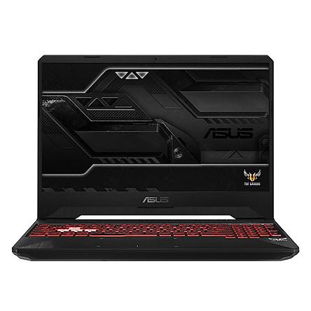 Laptop Asus TUF Gaming FX505GD-BQ012T Core i5-8300H/ Win10 (15.6 FHD IPS) - Hàng Chính Hãng