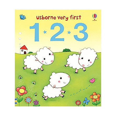 Very First Words: 1 2 3