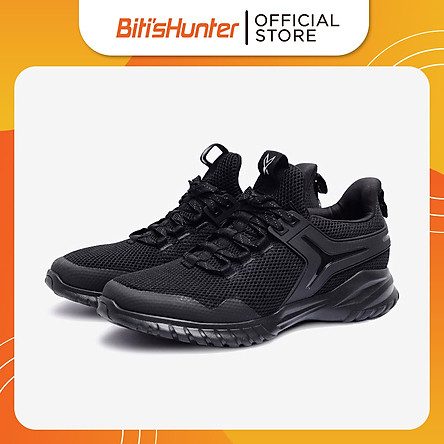 Giày Thể Thao Nam Biti's Hunter X – 2K18 – DSUH00500DEN - Midnight Black II