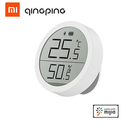 Màn hình nhiệt kế & ẩm kế Xiaomi Qingping Digital BLE5.0