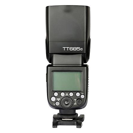 Đèn Flash Godox TT685C Cho Canon - Hàng Chính Hãng