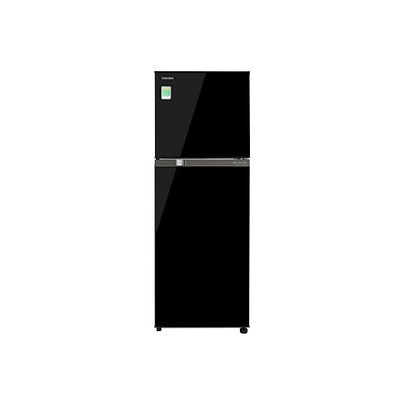 Tủ lạnh Toshiba Inverter 233 lít GR-A28VM(UKG1)-Hàng chính hãng- Chỉ Giao Tại Hà Nội