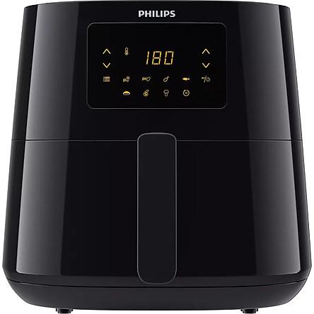 Nồi Chiên Không Dầu Điện Tử Philips 6.2L HD9270/90  - Hàng Chính Hãng