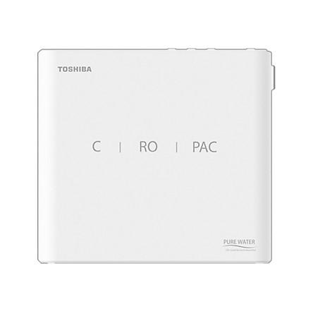 MÁY LỌC NƯỚC RO TOSHIBA TWP-N1686UV(W1) - Hàng chính hãng