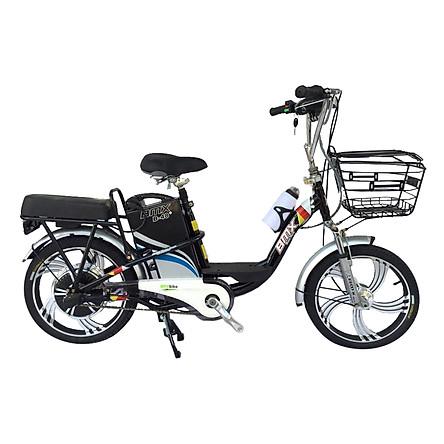 Xe Đạp Điện BMX Khung Sơn Vành 18