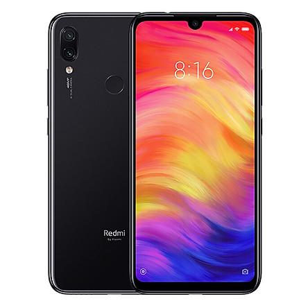 Điện Thoại Xiaomi Redmi Note 7 (4GB/128GB) - Hàng Chính Hãng