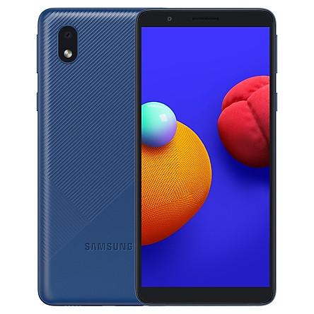 Điện Thoại Samsung Galaxy A01 Core (16GB/1GB) - Hàng Chính Hãng - (Đã kích hoạt bảo hành điện tử)