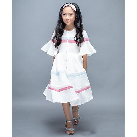 Váy tầng PaPa LK0254