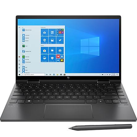 Laptop HP Envy x360 13-ay0069AU 171N3PA (AMD R7-4700U/ 8GB DDR4 Onboard/ 256GB PCIe NVMe M.2 SSD/ 13.3 FHD Multitouch/ Win10) - Hàng Chính Hãng