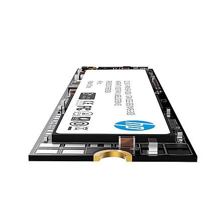 Ổ Cứng SSD HP S700 M.2 250GB - Hàng Chính Hãng