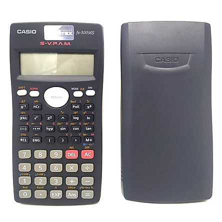 Máy Tính Casio Fx500MS