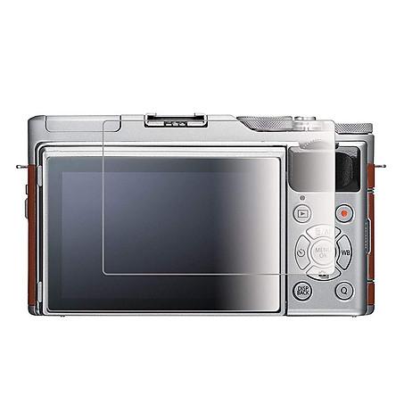 Miếng dán màn hình cường lực cho máy ảnh Fujifilm XA7 X-A7