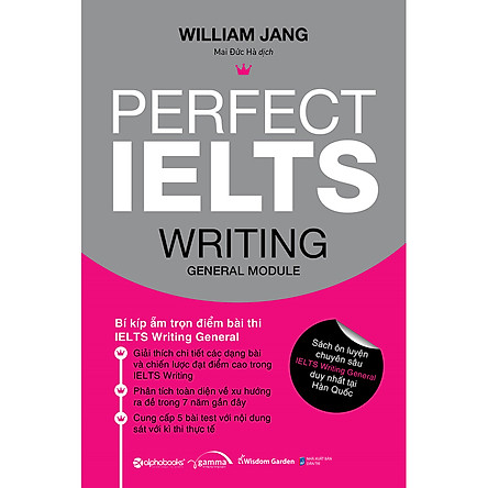 Perfect Ielts Writing General Module