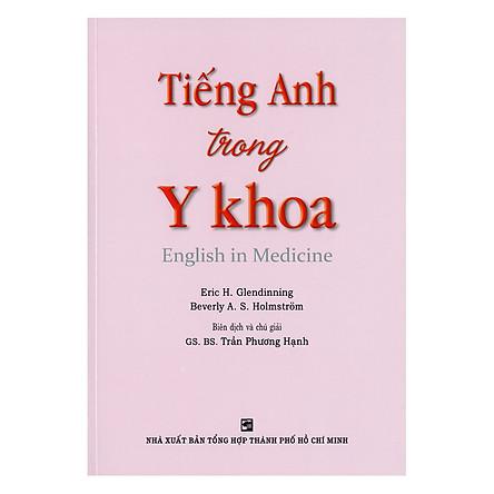 Tiếng Anh Trong Y Khoa - English In Medicine