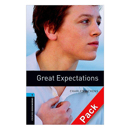 Oxford Bookworms Library (3 Ed.) 5: Great Expectations Audio CD Pack