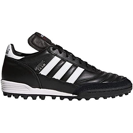 adidas Performance Men's Mundial Team Soccer Shoe, 9.0 D(M) US, Black/White