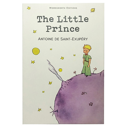 Wordsworth Editions: The Little Prince (Hoàng Tử Bé)
