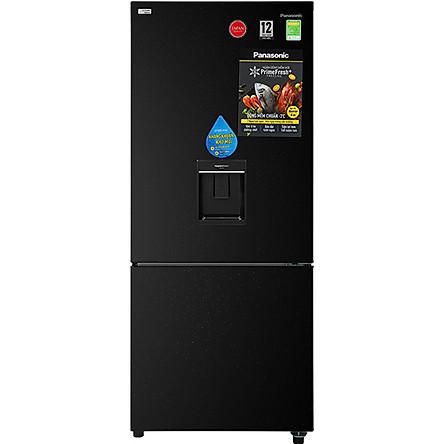 Tủ lạnh Inverter Panasonic NR-BX410WKVN (368L)- Hàng chính hãng - Chỉ giao tại HCM