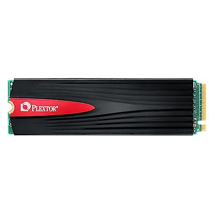 Ổ Cứng SSD Plextor 512GB PX-512M9PeG Chuẩn M.2 PCIe Gen 3x4 2280 - Hàng Chính Hãng