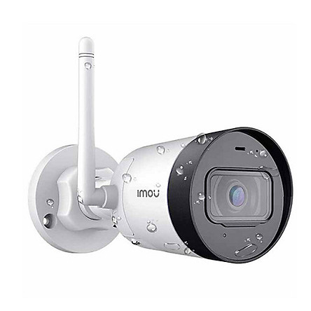 Camera IP Ngoài Trời Dahua Imou G22P 2.0Mpx  Full HD 1080 - Hàng Chính Hãng