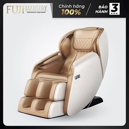 Ghế Massage Fuji Luxury FJ-250