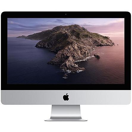 Apple iMac 21.5 2019 MHK23SA/A (Core i3 3.6QC/ 8GB/ 256GB SSD/ Radeon Pro 555X/ Retina 4K) - Hàng Chính Hãng