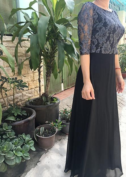 Đầm dự tiệc-đầm dạ hội