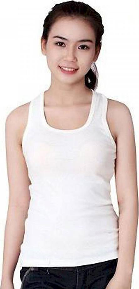 áo thun 3 lỗ cotton
