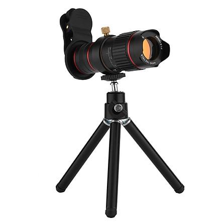 Bộ lens zoom 15X cho điện thoại
