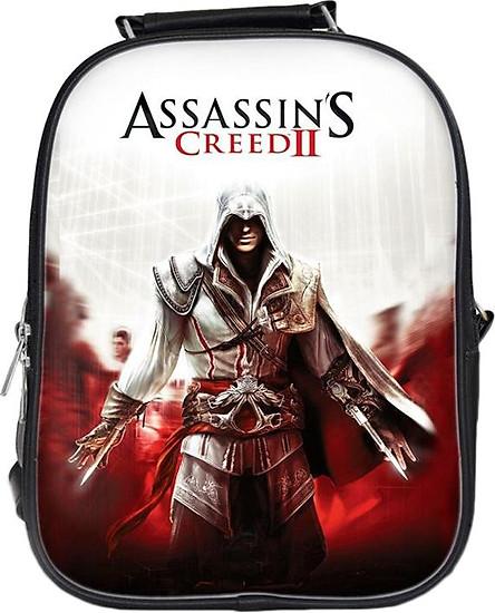 Balo In Hình Assassins Creed BLGM022