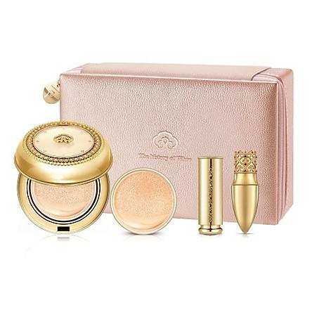 Phấn Nước Whoo GJH Mi Luxury Makeup Set
