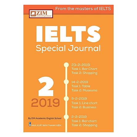 IELTS Special Journal (2-2019)