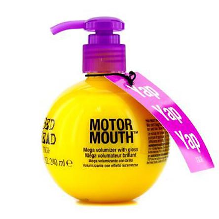 Kem sấy tạo phồng tóc Tigi Bed Head Motor Mouth