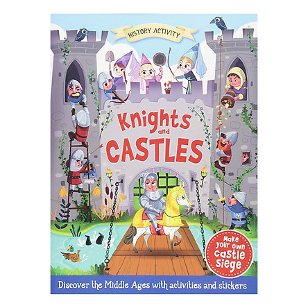 History Activity: Knights and Castles