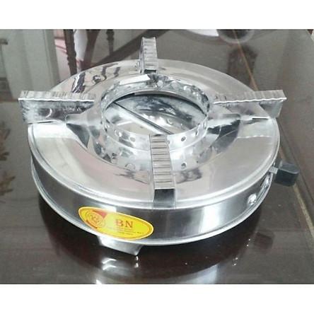 Bếp cồn Inox tiện lợi, an toàn, bếp nấu lẩu, bếp cồn đa năng, dễ sử dụng , dễ vệ sinh