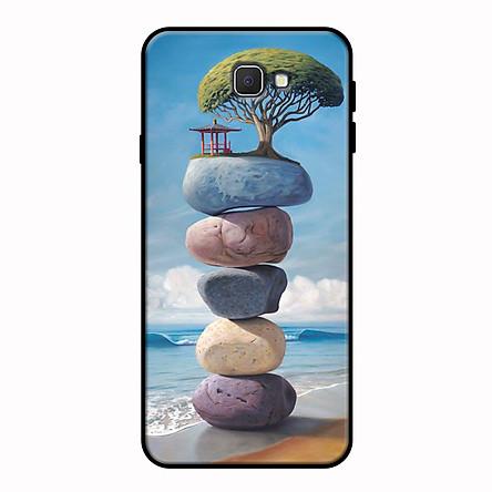 Ốp lưng điện thoại Samsung Galaxy J7 Prime viền dẻo TPU BST Độc Lạ Đẹp Mẫu 14